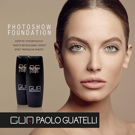Paolo Guatelli Makeup