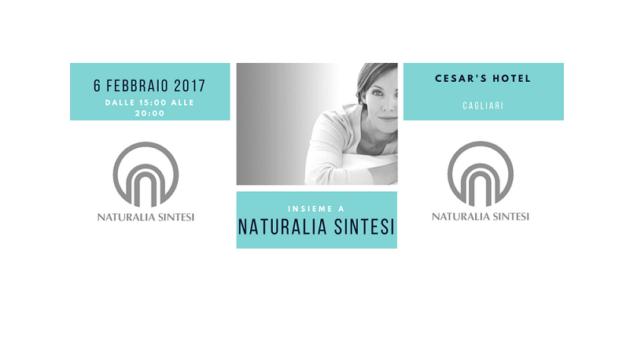 Insieme a Naturalia Sintesi, 6 febbraio 2017